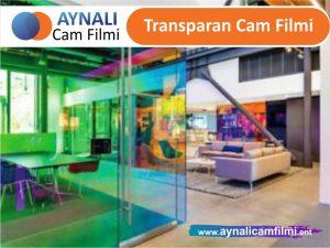 transparan cam filmi